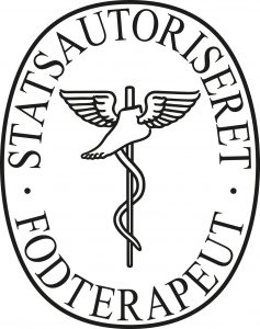 Statsautoriseret fodterapeut Nellie Svane